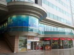 キャスティング 品川シーサイド店
