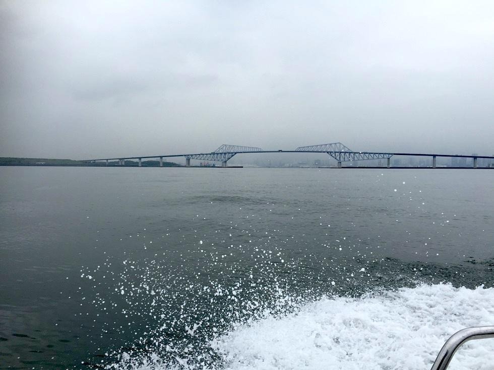 荒川河口橋