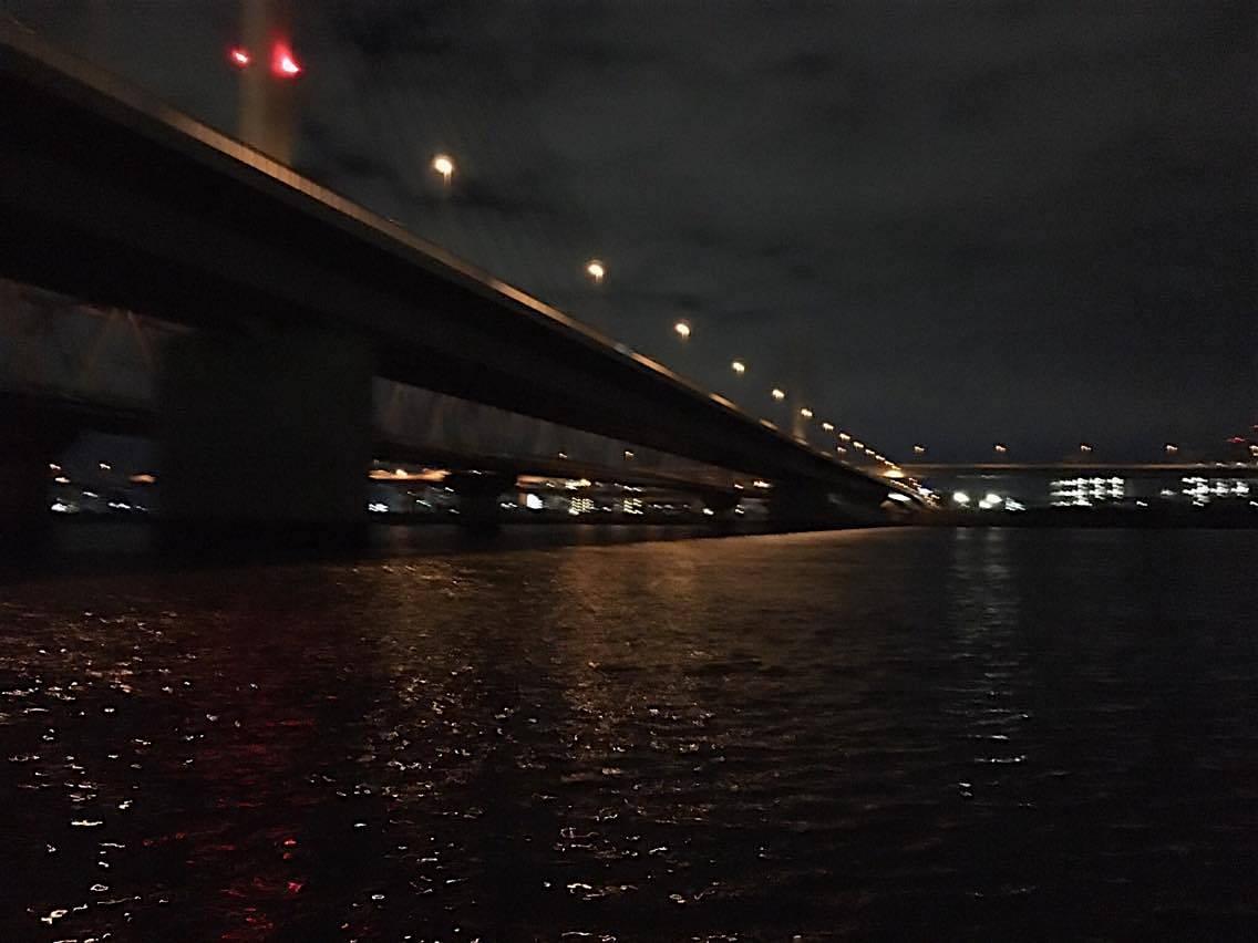 荒川清砂大橋