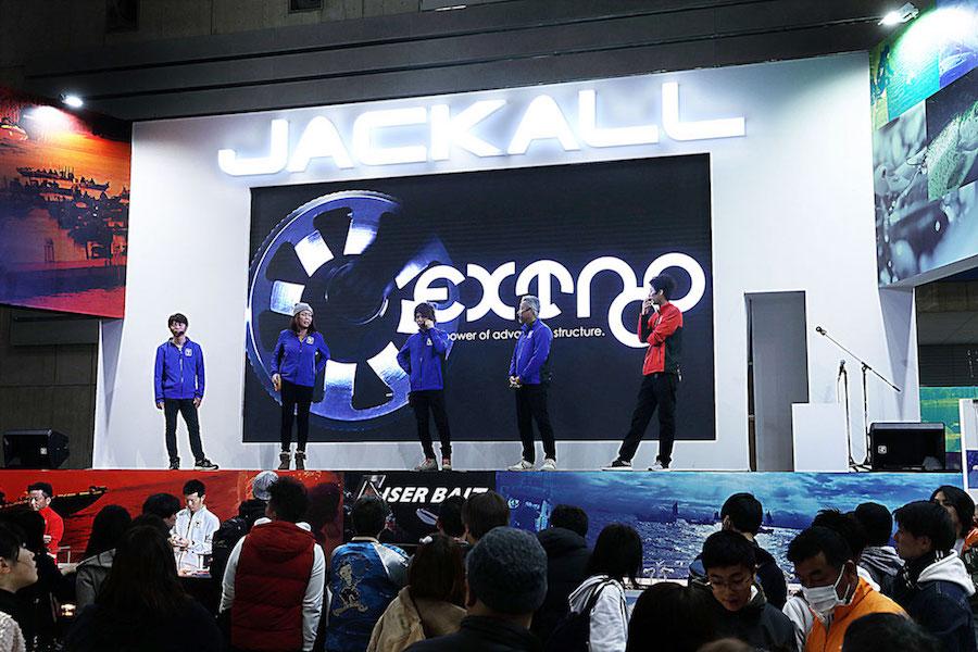 ジャパンフィッシングショー イベント